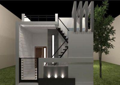 Villa – 3